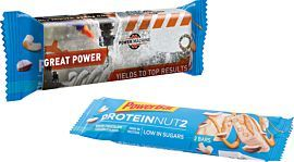PowerBar Protein Nut2 Riegel